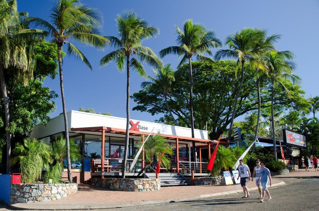 base backpackers airlie beach r ves d 39 australie. Black Bedroom Furniture Sets. Home Design Ideas