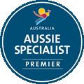 Aussie specialist Premier