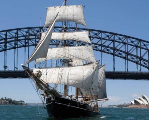 tallships-sydney-harbour-cruise-reves-australie