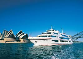 Cocktail-Cruises-Sydney-Captain-Cook-Cruises